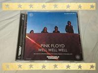 PINK FLOYD / WELL WELL WELL - 無駄遣いな日々