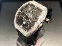 フランク ミュラー ゴージャスモデル - 熊本 時計の大橋 オフィシャルブログ