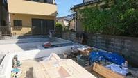 富士見市O様邸基礎工事 - 『家づくり日記』
