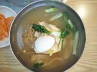 私的冷麺№1のお店です♡ - さくらの韓国ソウル旅行・東京旅行&美容LOVE