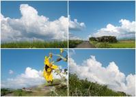 雲もくもく - いつかみたソラ