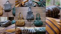"""2018 Autumn & Winter Bag Collection-Vol.2-...8/27mon"" - SHOP ◆ The Spiralという館~カフェとインポート雑貨のある次世代型セレクトショップ~"