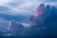 雨宿り - 撃沈風景写真