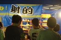 稲城夏祭り(2) - M8とR-D1写真日記
