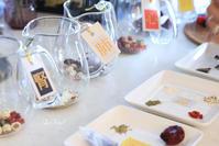 1dayレッスン「薬膳茶講座」 - Le vase*  diary 横浜元町の花教室