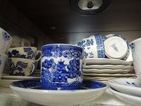 9月のレッスンスケジュール - BEETON's Teapotのお茶会