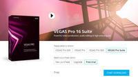 【8/27 リリース解禁】MAGIX  VEGAS Pro 16 – Powerful video production & audio editing【体験版もダウンロード可能】 - 物欲的な