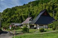 綾部街道を行く - 無垢の木の家・古民家再生・新築、リフォーム 「ツキデ工務店」
