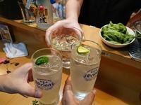 琉球小料理つぼや♪ - 新 LANILANIな日々