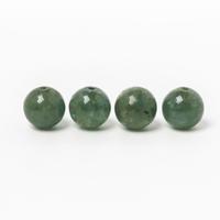 グリーンアパタイト10mm - 石の音、ときどき日常