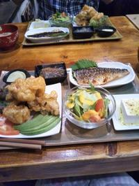 ご夫婦経営のカフェ - 福岡おでかけと食日記
