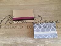 縫わないカードケース - あなたに贈るMonReve