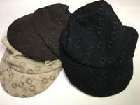 防災無線 - 帽子工房 布布