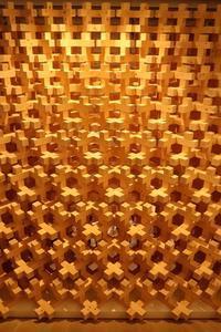 未来へ紡ぎたい、日本建築のわざ、こころ、かたち          (建築の日本展) - 旅プラスの日記