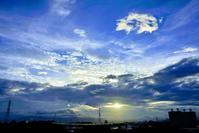 窓からの夏 - 相模原・町田エリアの写真サークル「なちゅフォト」ブログ!