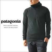 patagonia [パタゴニア正規代理店] MEN'S CAPILENE THERMAL WEIGHT ZIP-NECK FOODY [43667] キャプリーン・サーマルウェイト・フーディ - refalt blog