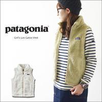 patagonia[パタゴニア正規代理店] Girl's Los Gatos Vest [65490] [ガールズ・ロス・ガトス・ベスト]  LADY'S - refalt