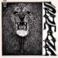 """♪621 サンタナ """" Santana (1st Album) """" CD2018年8月28日 - 侘び寂び"""