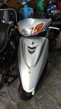 【ご成約】アクシストリート♪ - 大阪府泉佐野市 Bike Shop SINZEN バイクショップ シンゼン 色々ブログ
