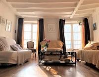 パリの滞在 - パリの貸しアパート