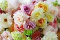 花時間さん 来年のカレンダー - 一会 ウエディングの花
