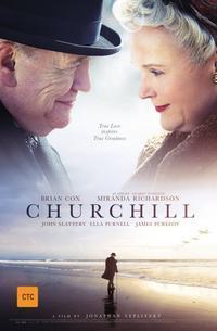 「チャーチルノルマンディーの決断」 - ヨーロッパ映画を観よう!