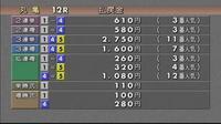 (丸亀12R)SG第64回ボートレースメモリアル優勝戦 - Macと日本酒とGISのブログ