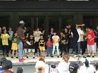 第28回定禅寺ストリートジャズフェスティバルin仙台出演のお知らせ - Tap Dance Art Project 『TAP the FUTURE』 in 仙台 レポート