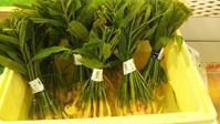 大洗まいわい市場   葉生姜が入荷しました❗ - わいわいまいわい-大洗まいわい市場公式ブログ