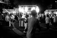稲城夏祭り(3) - M8とR-D1写真日記