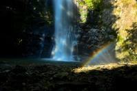 美しき水の渓谷白倉又谷 - 峰さんの山あるき