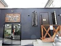 8/25オープン「ラーメンCafeくさび」 - わんわん・パラダイス
