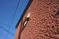 たぶん、、手作業なので同じにならない - 函館の建築家 『北崎 賢』日々の遊びと仕事
