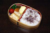 カジキのソテー - 庶民のショボい弁当