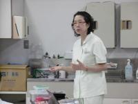 『歯科衛生士リフレッシュ研修会』を開催しました。 - 【歯科専ブログ】山形歯科専門学校の授業やイベントなどを紹介するブログです。