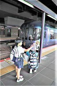 藤田八束の鉄道写真@楽しいリゾート列車、貨物列車・・・楽しい列車が日本を元気にさせてくれます、日本創生は鉄道ありきである - 藤田八束の日記
