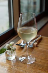 長野 坂城のワイナリーレストラン Vino della Gatta SAKAKI - うひひなまいにち
