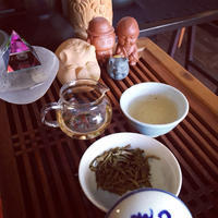 *9月の試飲会的茶会 〜 - salon de thé okashinaohana 可笑的花
