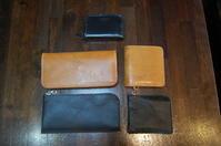 使い易い財布は - オーダージーンズ、レザージャケットのLDFS