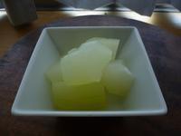 冬瓜の煮物 - LEAFLabo