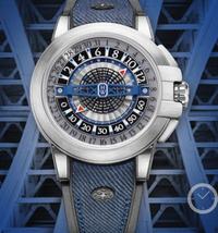ハリーウィンストンスーパーコピーProjectZ12の制限する腕時計を出します - スーパーコピーブランド通販サイトpapa2018.com