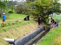 夏休みももうすぐ終わり - 千葉県いすみ環境と文化のさとセンター