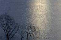 さざ波 - ekkoの --- four seasons --- 北海道