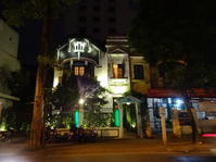 2018ベトナム・ハノイ旅3日目~⑭『Seasons of Hanoi』で夕食♪ - おいしい日々