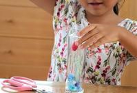 幼稚園児のハーバリウム - 大阪府池田市 幼児造形教室「はるいろクレヨンのブログ」