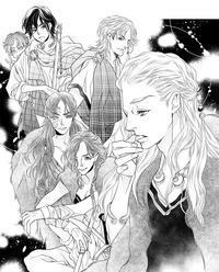 ウェールズ神話のススメ - 山田南平Blog