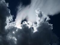 彩雲 - 八ヶ岳 革 ときどき くるみ