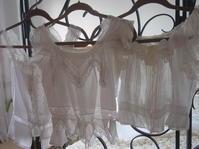 アンティークレースのキャミソール - LilyのSweet Style