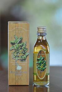 8/28ハーブ蜜酢キンモクセイ - 「あなたに似た花。」