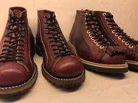 9月1日(土)大阪店秋物スーペリア入荷!!#1 Boots編!Thorogood&RedWing、RussellMoccasin!!(大阪アメ村店) - magnets vintage clothing コダワリがある大人の為に。